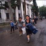 დ/ფ აფხაზეთი 1992-1993 წლებში