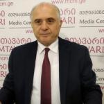 ჯემალ გამახარია 'მედიაცენტრ მთავარში' 10.09.2019